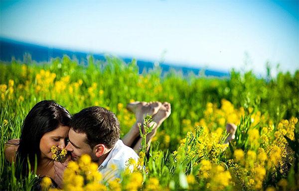 Как помириться с любимым, психология отношений