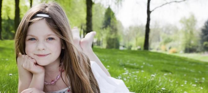 Как вырастить ребенка счастливым? (часть 2)