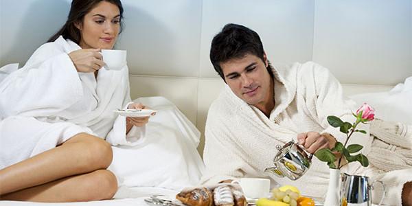 Психология отношений между любовниками