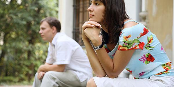 Психология и последствия разрыва отношений