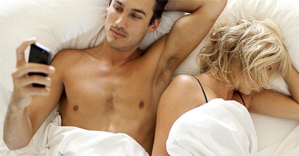 Безразличие в отношениях, в семье - что делать?