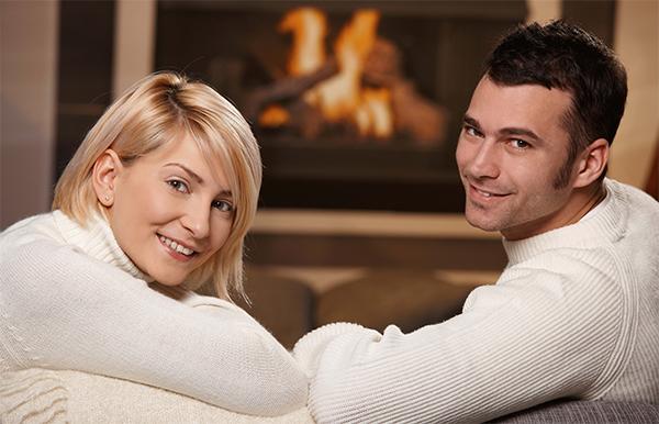 Правильно сексуальный муж и жена