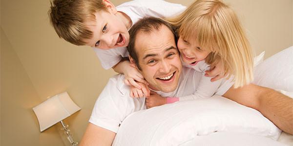 Психология отношений с детьми 5 лет