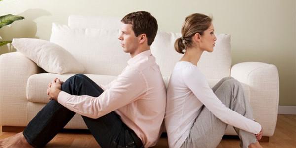 Психология отношений после развода