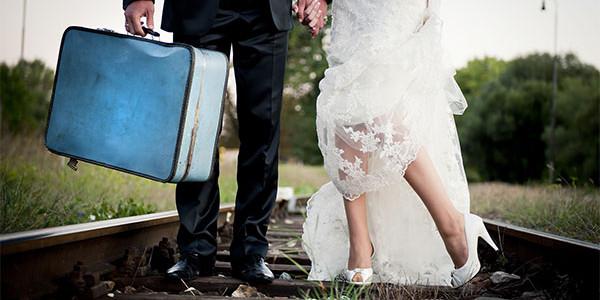 Жизнь в браке. Подводные камни
