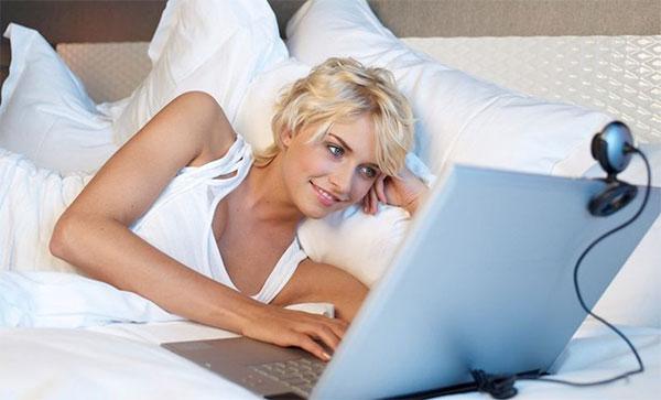 Виртуальный секс наказуем