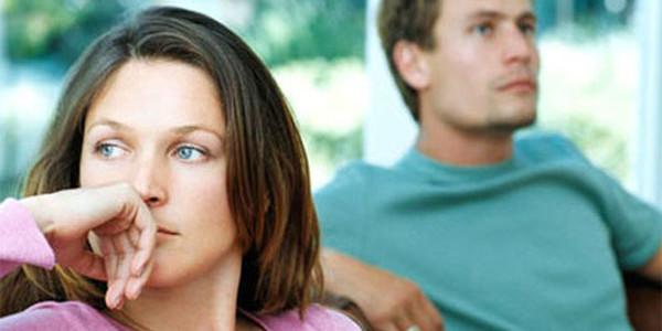 Психология отношений после измены