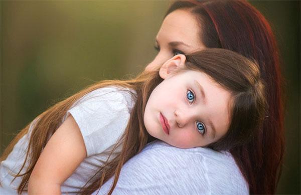 отношения между матерью и дочерью