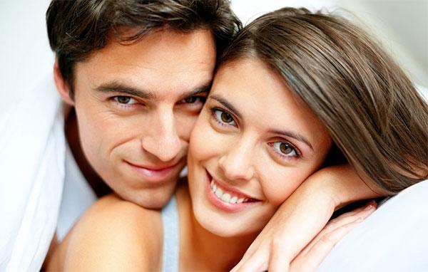 Психология отношений в браке