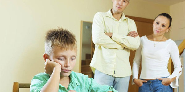 Что делать, если дети не слушаются родителей — советы психолога