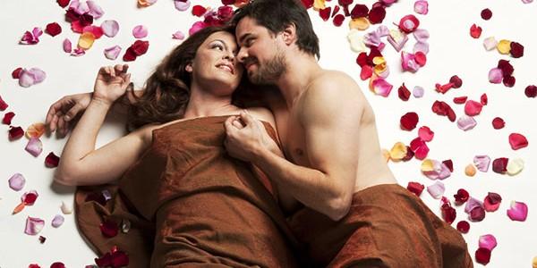 Что такое романтическая любовь?