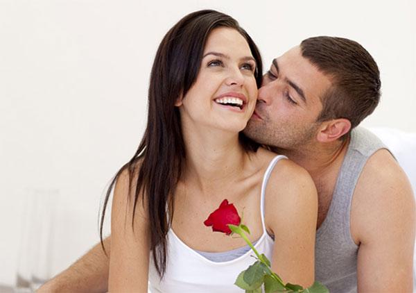 Как сохранить романтику в сексе