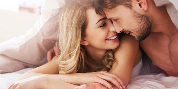 Психология сексуальных отношений — в семье и не только