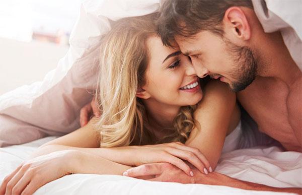 Психология сексуальных отношений в паре