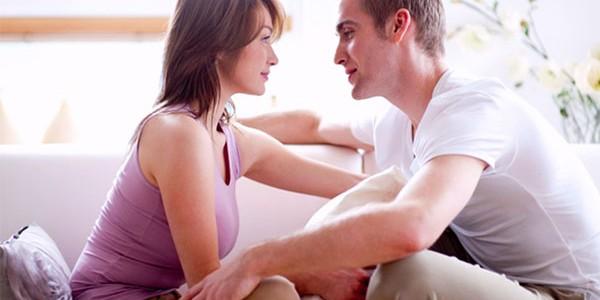 Секс и счастливые отношения