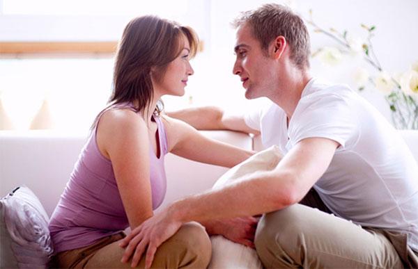 Психология отношений в сексе