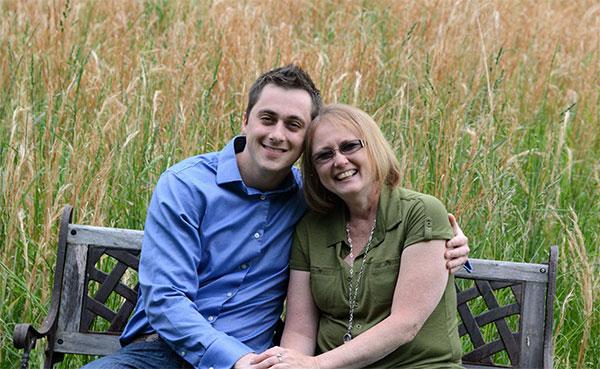 Психология отношений сына и матери