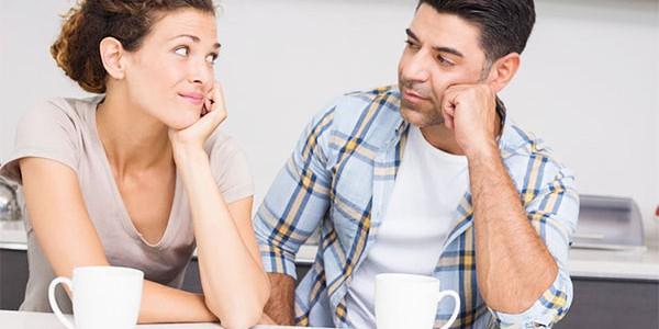Как решить семейные проблемы без скандалов?