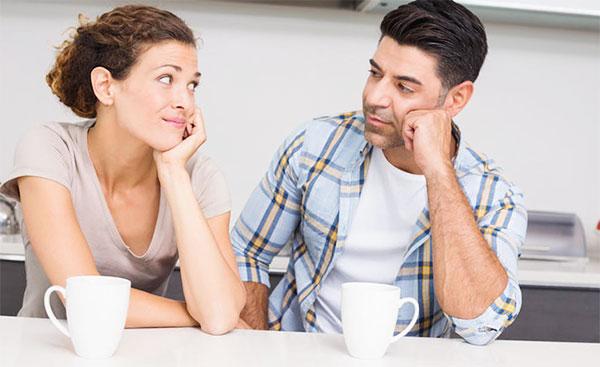 Семейные проблемы психолог