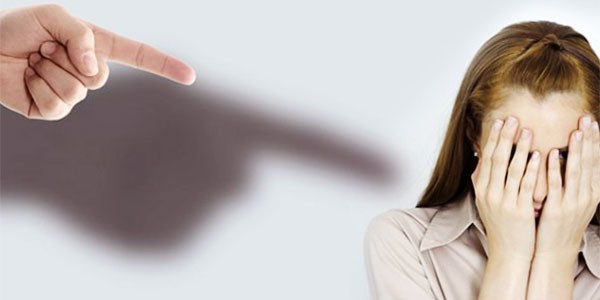 Чувство стыда: психология и методы как избавиться?
