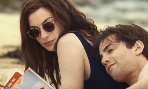 10 лучших фильмов о любви которые стоит посмотреть - Один день