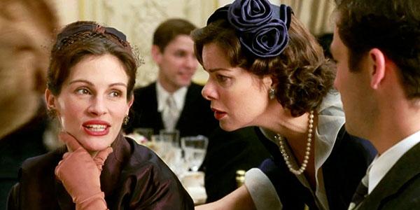 Улыбка Моны Лизы - фильмы для женщин